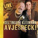 Avjespeck! (Live)/Zeltinger Kleimann
