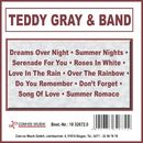 Teddy Gray & Band/Teddy Gray & Band