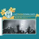 LivePhish 04/05/98/Phish