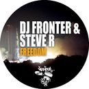 Freedom/DJ Fronter, Steve R