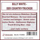 Der Country-Trucker/Billy White