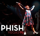 Vegas '96 (standard edition)/Phish