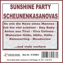 Sunshine Party/Scheunenkasanovas