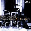 All Time Jazz: New Orleans Rhythm Kings/New Orleans Rhythm Kings