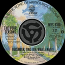 December, 1963 [Oh What A Night] / Slip Away [Digital 45]/Frankie Valli & The Four Seasons