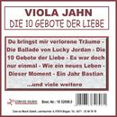 Die 10 Gebote der Liebe/Viola Jahn