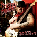 Back To New York City/Popa Chubby