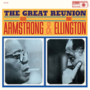 The Great Reunion/Louis Armstrong & Duke Ellington