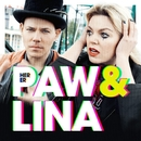 Her Er Paw&Lina/Paw&Lina
