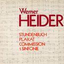 Werner Heider/Symphonieorchesters des Süddeutschen Rundfunks Stuttgart, Ars Nova Ensemble Nürberg