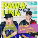 Forfra (Mother Lewinsky Remix)/Paw&Lina