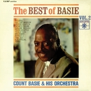 The Best Of Basie Vol 2/Count Basie & His Orchestra