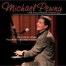 Solo Live in Vienna - Piano Blues & Boogie Woogie/Michael Pewny
