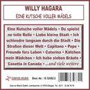Eine Kutsche voller Mädels/Willy Hagara