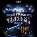 Historisk 2014 (Remixes)/Boyz From NB