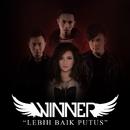 Lebih Baik Putus/Winner