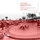 Generations (feat. Teron Carter & Don Daveon)/Studio Caffé