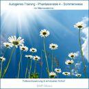 Autogenes Training - Phantasiereise, Vol. 4 - Sommerwiese - Tiefenentspannung & erholsamer Schlaf/Bmp-Music