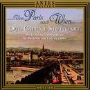 Von Paris nach Wien/Duo Caprice