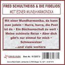 Mit einer Mundhamonika/Fred Schultheiss & Die Fidelios