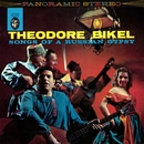 Songs of A Russian Gypsy/Theodore Bikel