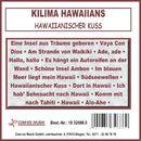 Hawaiianischer Kuss/Kilima Hawaiians