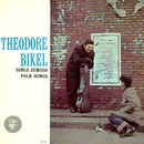 Sings Jewish Folk Songs/Theodore Bikel