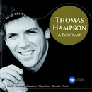 Thomas Hampson: A Portrait (Inspiration)/Thomas Hampson