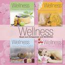 Wellness - Musik zum Entspannen und Wohlfühlen/Korte