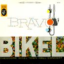 Bravo Bikel - Theodore Bikel Town Hall Concert/Theodore Bikel