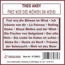Frei wie die Möwen im Wind/Theo Ansy