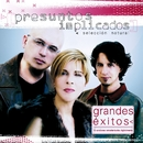 Grandes Exitos (1CD)/Presuntos Implicados