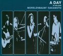 A DAY in new york/MORELENBAUM2/SAKAMOTO