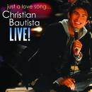 I Won't Hold You Back/Christian Bautista