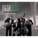 So wirds nie wieder sein: Lebendig im Konzert (Live)/Ulrich Tukur & Die Rhythmus Boys