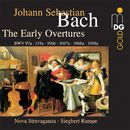 Bach: The Early Overtures/Nova Stravaganza