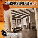 Folge 10: Der Griff des Todes/Sherlock Holmes & Co