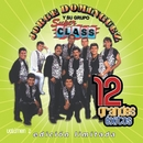 12 Grandes exitos Vol. 2/Jorge Dominguez y su Grupo Super Class