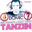 Tanzen [feat. Annakiya & Denny Fabian] (Mixes)/DJ Domic