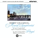Mozart: Symphonies Nos 29 & 38/Herbert von Karajan