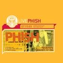 LivePhish 7/15/03 (USANA Amphitheatre, West Valley City, UT)/Phish