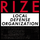 LOCAL DEFENSE ORGANIZATION/RIZE
