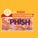 LivePhish 7/29/03 (Post-Gazette Pavilion At Star Lake, Burgettstown, PA)/Phish