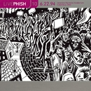 LivePhish, Vol. 10 6/22/94 (Veterans Memorial Auditorium, Columbus, OH)/Phish