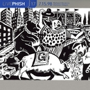 LivePhish, Vol. 17 7/15/98 (Portland Meadows, Portland, OR)/Phish
