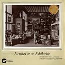 Mussorgsky: Pictures at an Exhibition/Herbert von Karajan