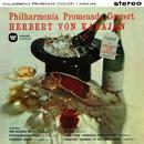 Promenade Concert/Herbert von Karajan