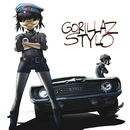 Stylo (feat. Mos Def and Bobby Womack)/Gorillaz