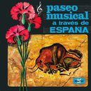 Paseo Musical a Través de España/Orquesta Marfer