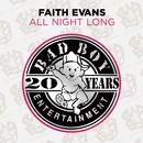 All Night Long/Faith Evans